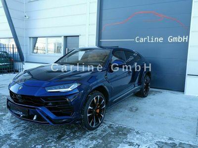 gebraucht Lamborghini Urus PANORAMA*23 ZOLL*360°KAMERA*B&O*HUB