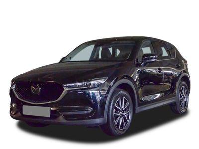 gebraucht Mazda CX-5 2.2 SKYACTIV-D 175 Sports-Line AUTOMATIK AWD