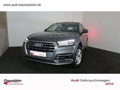 gebraucht Audi Q5 40 TDI ''design'' qu/S-tronic/S-Line/virtual/