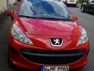 gebraucht Peugeot 207 110 HDi FAP (Blue Lion)