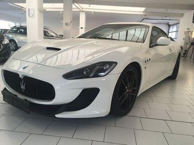 gebraucht Maserati Granturismo Granturismo