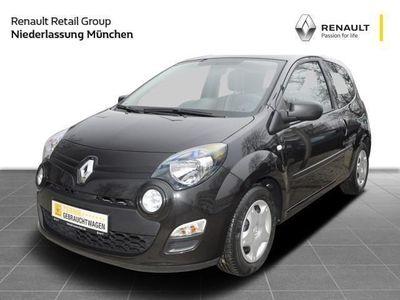 gebraucht Renault Twingo II 1.2 16V EXPRESSION Klima, ZV, Radio CD