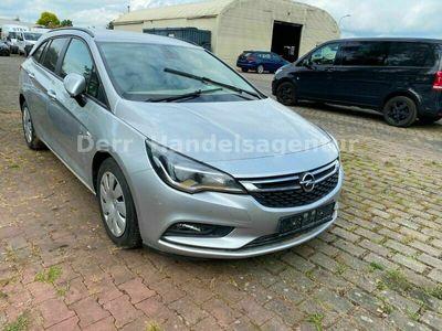 gebraucht Opel Astra 0 Wasserschaden