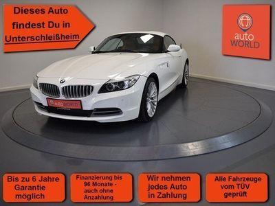 used BMW Z4 sDrive 35i Navi,Leder,Xenon,SHZ,PDC