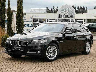 gebraucht BMW 530 Neu *NAVI*PANO*STANDH.*AHK*