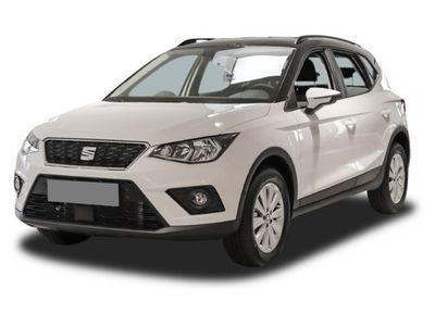 gebraucht Seat Arona Style 1.6 TDI LED Navi AD ACC Parklenkass. Rückfahrkam. Niveau PDCv+h LED-hinten
