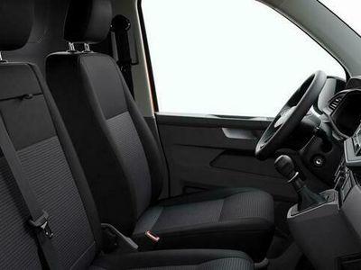gebraucht VW Transporter 6.1 Kombi Business COM. COLOUR/MFA