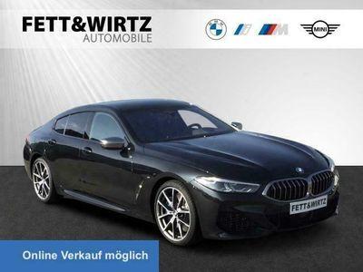 gebraucht BMW M850 xDrive Gran Coupe 20'' M LM HUD Navi Alarm