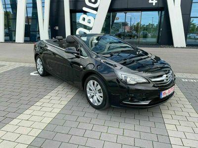 gebraucht Opel Cascada Innovation ecoFlex Top EURO6
