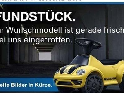gebraucht VW Touran Highline 2.0 TDI Fenster el.