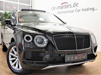 gebraucht Bentley Bentayga V8 Diesel Panorama