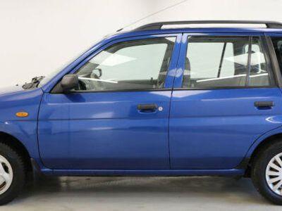 gebraucht Mazda Demio 1.3 62 PS Basis Klimaanlage Servolenkung