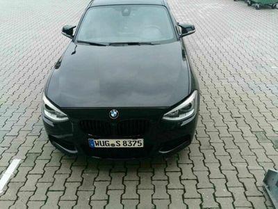 gebraucht BMW M135 i *Voll Ausstattung* DSG* 380 PS *