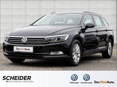 gebraucht VW Passat Variant 2.0 TDI DSG Comfortline Navi LED PDC SHZ Massagef