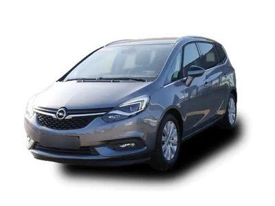 gebraucht Opel Zafira Tourer 1.6 Turbo INTELLILINK NAVI LED EU6