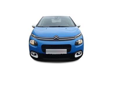 gebraucht Citroën C3 Pure Tech 82 SHINE +NAVI/DAB/SHZ/17'' ALU/KAMERA