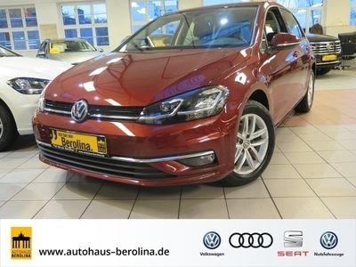 gebraucht VW Golf VII 1.0 TSI Highline DSG *ACC*LED*SHZ*