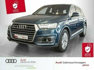 gebraucht Audi Q7 45 TDI quattro tiptronic AHK