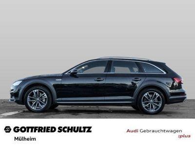 gebraucht Audi A4 Allroad 3.0 l TDI TIPTRONIC - Leder,Klima,Schiebedach,Xenon,Sitzheizung,Alu,Servo,AHK,