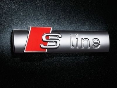 gebraucht Audi A3 Sportback 1.5TSI ACT S tronic S-Line NAVI LED