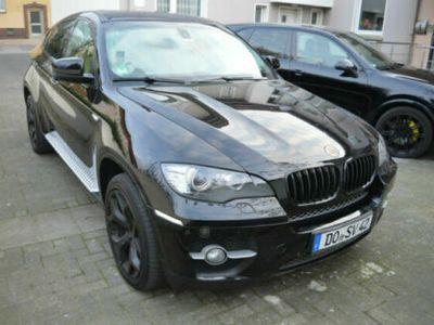 käytetty BMW 501 X6 xDrive35dPS
