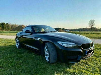 gebraucht BMW Z4 sDrive23i - M Paket