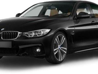 gebraucht BMW 440 440 i Gran Coupe M Sport Innovationsp. Navi Prof.