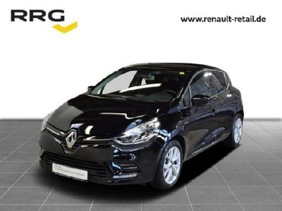 gebraucht Renault Clio IV 4 0.9 TCE 90 ECO² LIMITED DELUXE LIMOUSINE