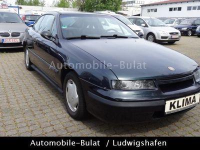 gebraucht Opel Calibra A