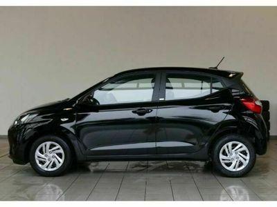 gebraucht Hyundai i10 1.0 NEW Select Funkion Bluet E Call