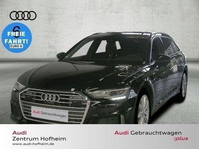 gebraucht Audi A6 Avant 45 TDI qu S lineTip tro 170kW*LED*B&O*T S