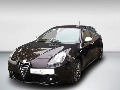 gebraucht Alfa Romeo Giulietta 1.8 TBi 16V Quadrifoglio Verde