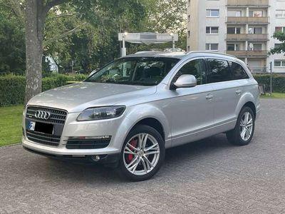 gebraucht Audi Q7 3.0 TDI Voll Ausstattung, Anhängerkupplung❗️FESTPREIS❗️