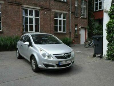 gebraucht Opel Corsa 1.0 12V Edition KLIMA