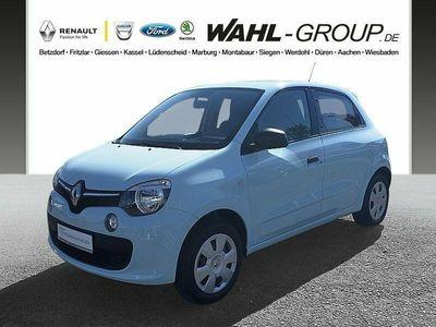 gebraucht Renault Twingo Expression Klima