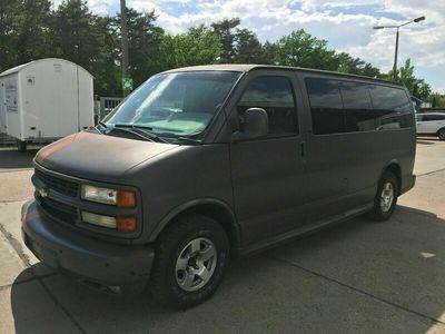 gebraucht Chevrolet Express 1500