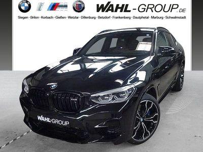 gebraucht BMW X4 M | UPE 105.080,00 EUR
