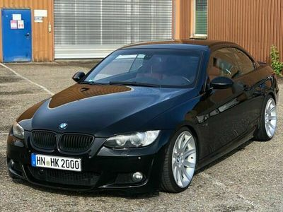 gebraucht BMW 335 Cabriolet