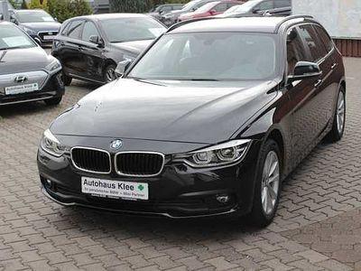 gebraucht BMW 320 320 Touring d Touring Aut. Advantage
