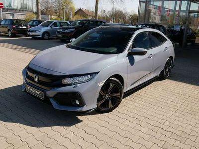 gebraucht Honda Civic 1.5 i-VTEC Sport Plus LED+NAVI+BLUETOOTH