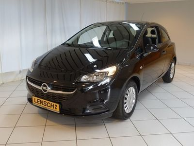 gebraucht Opel Corsa E 1.2 3T Selection KLIMA+RADIO+METALLIC