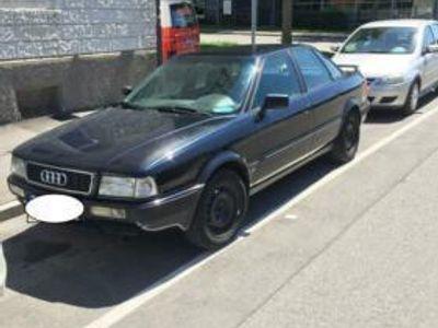 used Audi 80 1.9 TDI