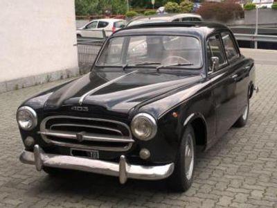 gebraucht Peugeot 403 1965