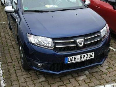 gebraucht Dacia Logan MCV TCe 90 Prestige