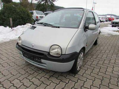 gebraucht Renault Twingo 1.2 16V Neu 'Faltdach/CD-Radio'