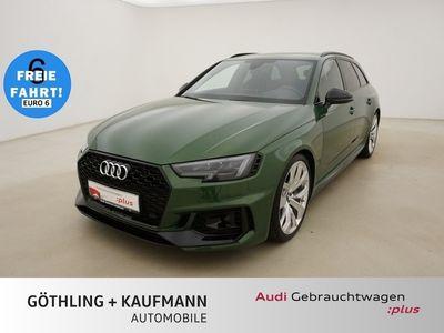 gebraucht Audi RS4 Avant 2.0 TFSI qu. tip. 331kW*Keramik*280 k 2