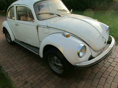 gebraucht VW Käfer 1303 / 1972