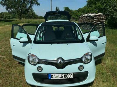 gebraucht Renault Twingo Faltdach SCe 70 Dynamique/Garagenwagen