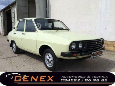 """gebraucht Dacia 1310 TX """"20Tkm"""" DDR"""