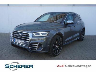 gebraucht Audi SQ5 ABT 3.0 TFSI quattro 313(425) kW(PS) tiptron